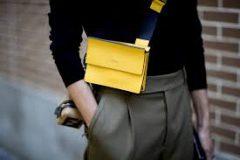 Микросумки: как  носить