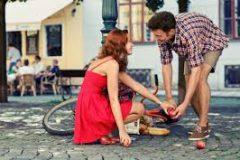 Уличные знакомства. Как к ним относиться?