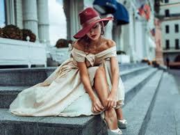 Женственность и мода