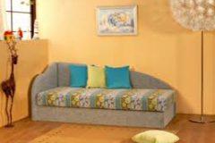 Виды детских диванов и особенности выбора подходящих моделей