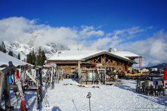 Разнообразные курорты Зальцбурга: самая длинная в мире трасса для катания на санях и катание на лыжах для всех