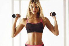 Успеть за 10 минут: упражнения, которые быстро приведут вас в форму