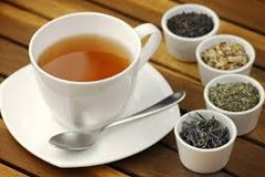 Что происходит с телом, когда вы пьете много чая