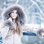 Выбираем зимнюю верхнюю одежду
