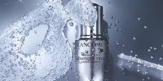 Новые средства по уходу за кожей вокруг глаз от Lancôme