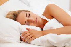 Средства, которые помогут уснуть быстрее