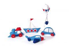 Мастерская по изготовлению эко-игрушек