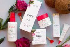 Новые бренды и линии для кожи