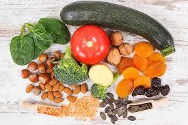 Как питаться правильно: продукты и витамины на осень
