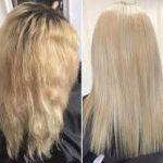 Тестируем процедуру «Ботокс для волос»
