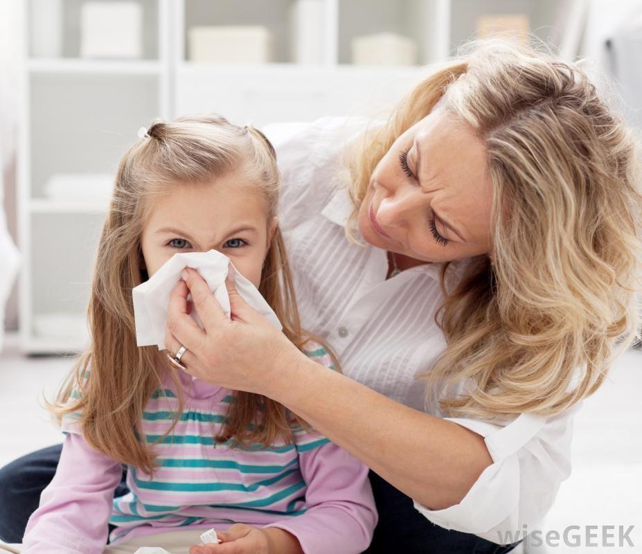 Как предотвратить частые простудные заболевания у детей?