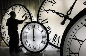 Научитесь управлять своим временем