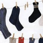 Носки: стирать или не стирать?