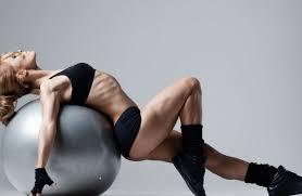 Фитнес-заблуждения