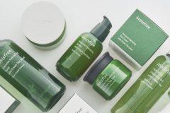 Косметика с экстрактом зеленого чая: корейский бренд innisfree теперь в России
