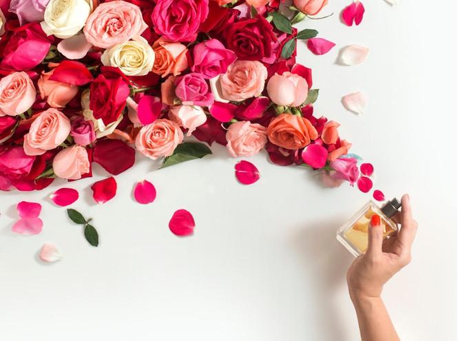 8 парфюмерных терминов, которые стыдно не знать