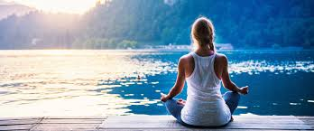 Велнес-совет недели: медитация