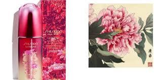 Pink winter: концентрат для иммунитета кожи Shiseido Ultimune