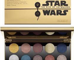 Пэт Макграт и Star Wars представили лимитированную коллекцию для макияжа