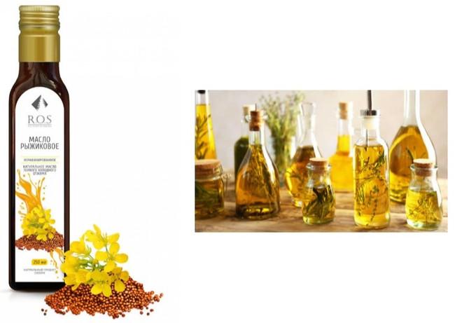 Топ-3 растительных источника омега-3 для красивых волос