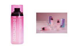 Pink winter: фиксатор для макияжа Blithe