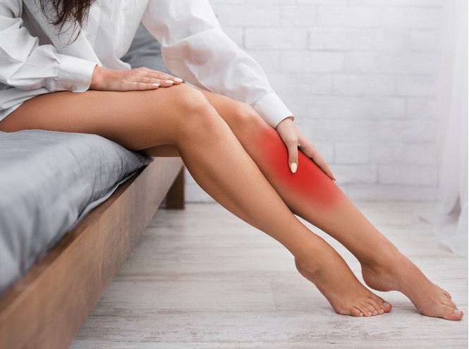 Синдром беспокойных ног: что это такое и как с ним бороться