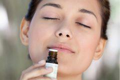 Ароматерапия, серебро и еще 3 способа защитить кожу от стресса