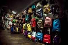 Городские рюкзаки: виды и критерии выбора