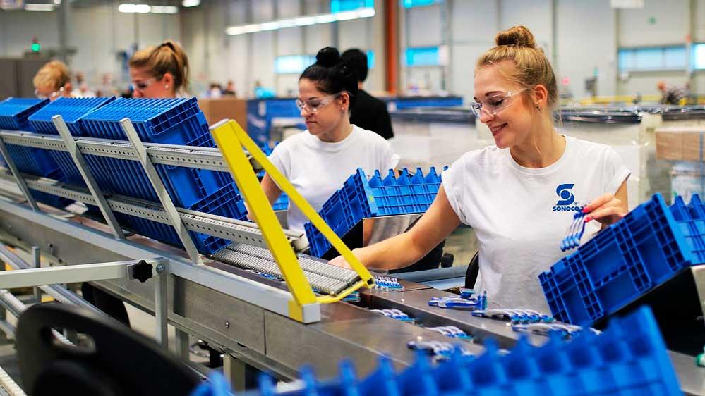 Работа в Израиле для женщин