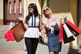 Как использовать шопинг для похудения