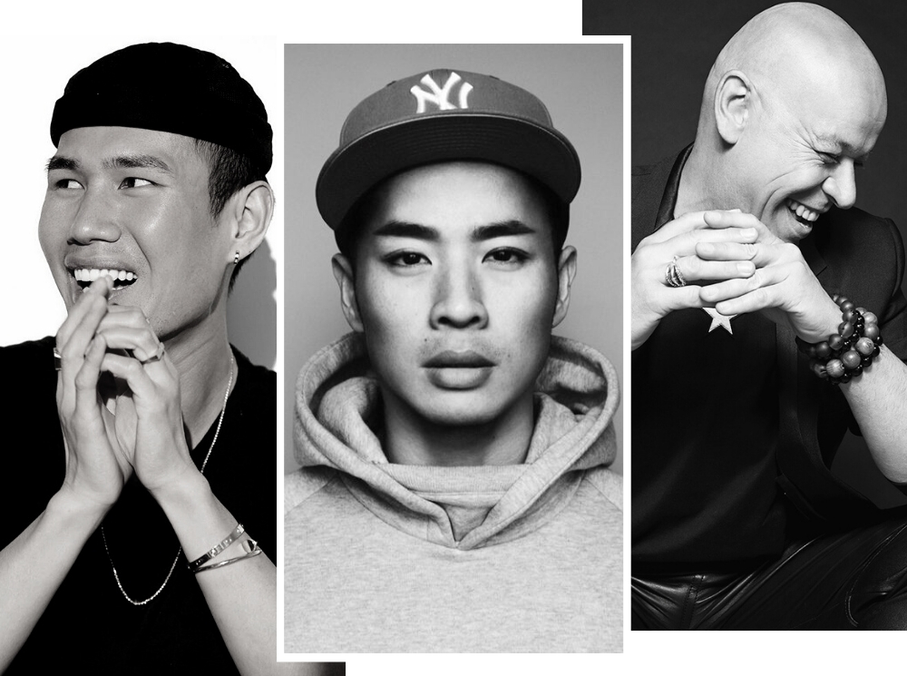 Короли красоты: 5 звездных визажистов-мужчин, о которых все говорят