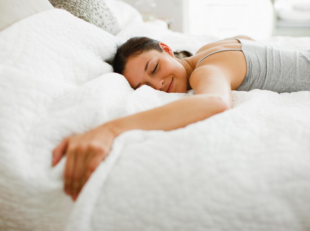7 лайфхаков для вашей спальни, которые улучшат сон