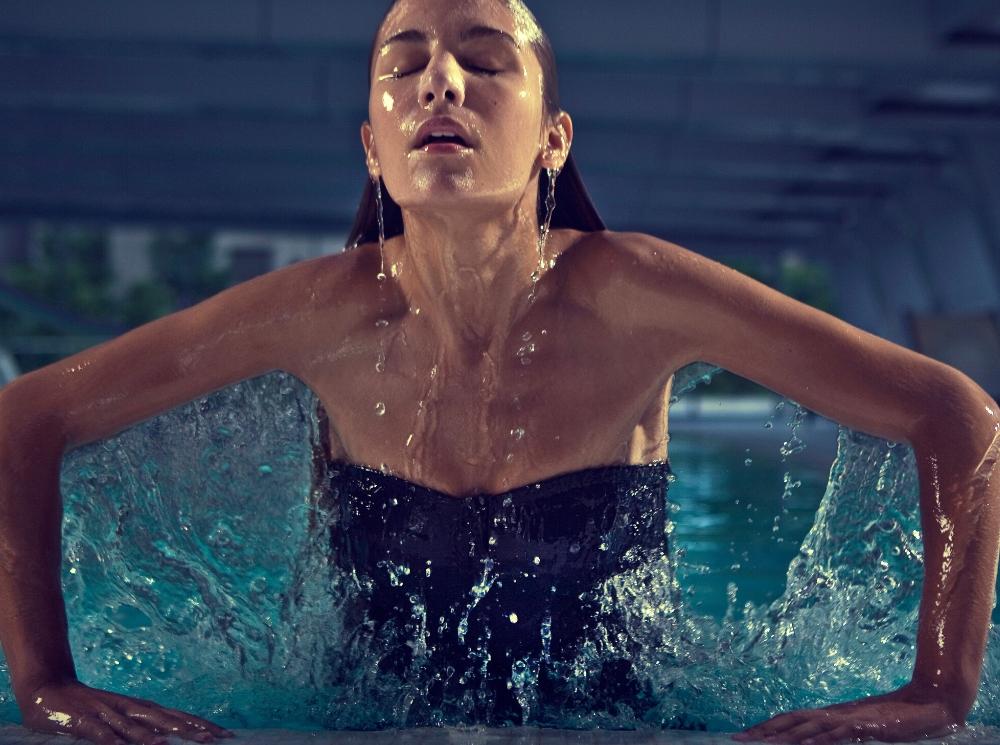 Курс на лето: 7 упражнений, чтобы привести фигуру в порядок