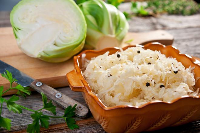 7 ферментированных продуктов, которые помогут похудеть