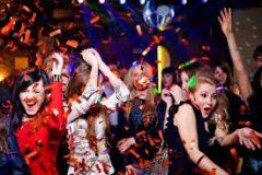 Заповеди идеальной хозяйки вечеринки