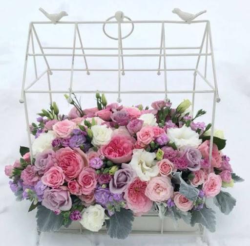 Удобная доставка цветов – это быстрая и современная услуга