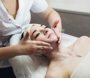 Высококачественный массаж: работа с профессионалами и лучшими специалистами Wellness центра