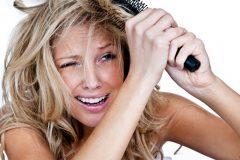 7 вредных привычек, которые портят ваши волосы