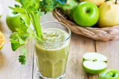 Джусинг: эффективное похудение на свежих соках