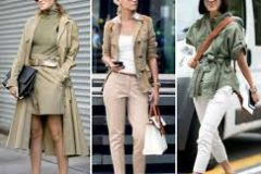 Как одеваться женщинам после 40, чтобы выглядеть моложе