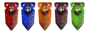 Нарушая правила: новые парфюмерные бренды