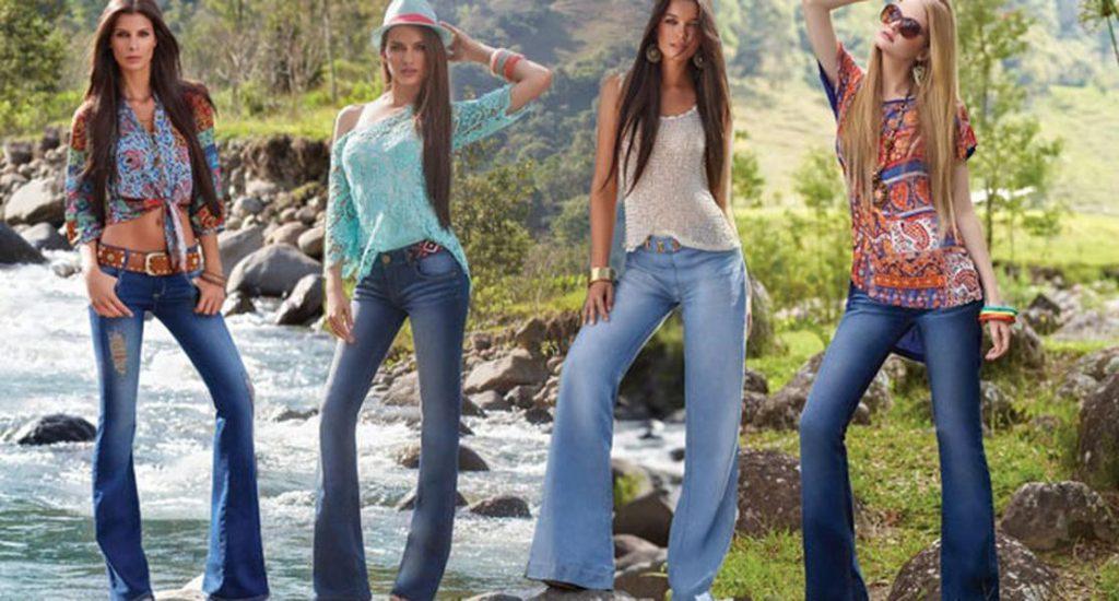 Интернет-магазин брендовой одежды: какие джинсы будут носить модницы в новом сезоне