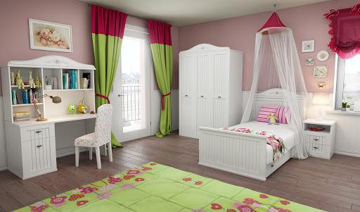 Качественная детская мебель от мебельного центра «Мебель Союз»