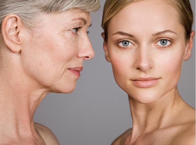 Птоз: почему лицо «обвисает», и как с этим бороться