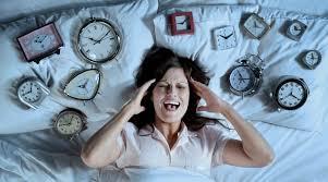 Ночной режим: как недостаток сна влияет на вес