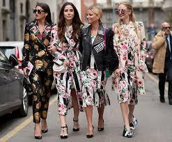 Что будет модно весной: тренды нового сезона