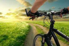 Велосипед вместо летнего абонемента в фитнес-клуб