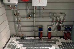 Система отопления — одна из важнейших частей дома