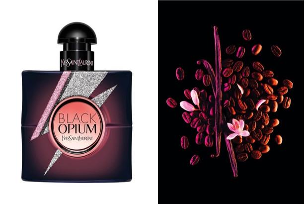 Штормовое предупреждение: «опиумный» аромат Yves Saint Laurent