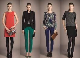 Как выбрать подходящий стиль в одежде?